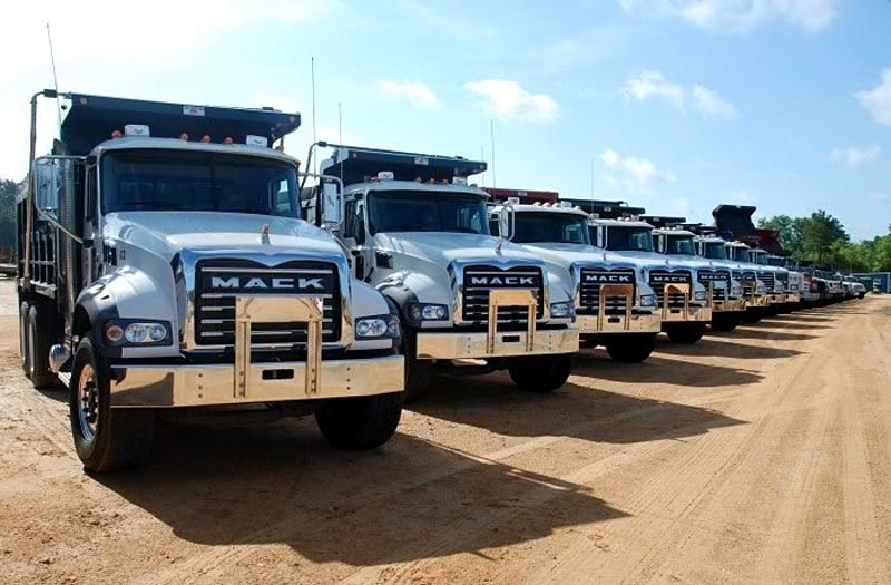 Keep Track Of Upcoming Truck Auctions