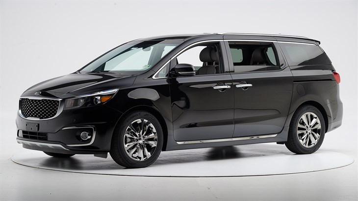 Minivans Have Always Been Manufactured For Hauling People The 2018 Kia Sedona Is Such A Minivan That Known And Transporting With