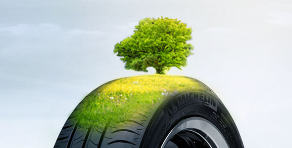 The Rising Demand of Green Tyres