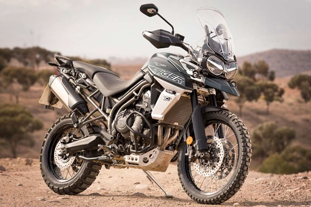 2019 Triumph Tiger 800 XCA Launched In India – Price and Specs