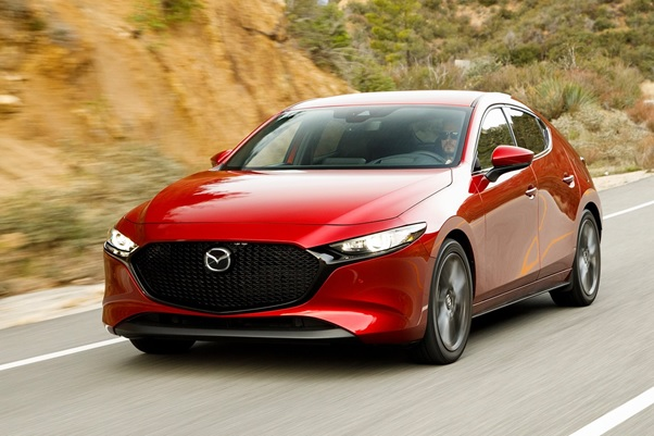 Is the 2019 Mazda 3 A Standout in its Segment?